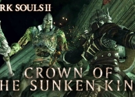 Dark Souls II - Crown of the Sunken King DLC