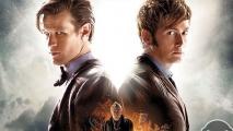 Doctor Who: Il Giorno del Dottore