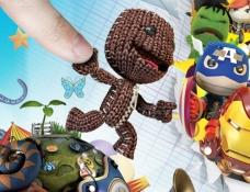 LittleBigPlanet PS Vita Marvel Super Hero Edition