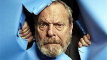 Terry Gilliam al Lucca Film Festival