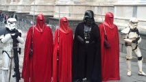Star Wars Day 2015