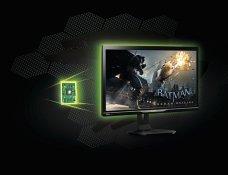 Brilliance Monitor LCD con NVIDIA G-SYNC
