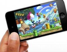 Nintendo invade il mondo mobile