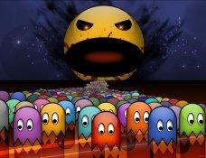 Tanti auguri Pac-Man!
