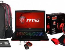 MSI GT72 2QE