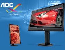 Monitor AOC U2868PQU