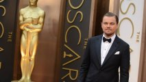 Catch me if you can: Leo e l'Oscar