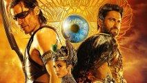 Mitologia al cinema