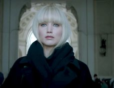 Red Sparrow: L'arte dell'inganno