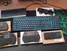 Rii Tek: piccoli dispositivi per un controllo totale