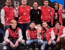 Team Forge e MSI: l'alleanza strategica sotto il segno dell'eSport