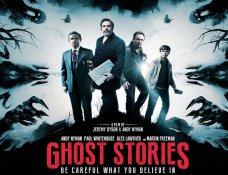 Ghost Stories - Intervista a Martin Freeman
