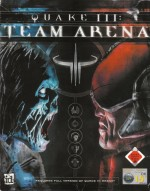 Copertina Quake III: Team Arena - PC