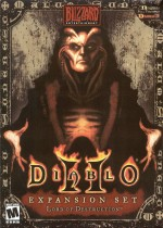 Copertina Diablo II: Lord of Destruction - PC
