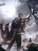 Copertina Homefront: The Revolution - PS4