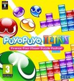 Copertina Puyo Puyo Tetris - 3DS