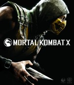 Copertina Mortal Kombat X - Xbox One