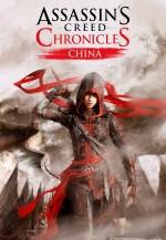 Copertina Assassin's Creed Chronicles: China - PS4