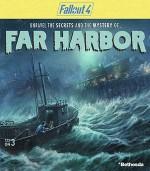 Copertina Fallout 4: Far Harbor - Xbox One
