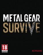 Copertina Metal Gear Survive - PS4