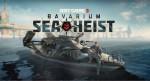 Copertina Just Cause 3 - Bavarium Sea Heist DLC - PC