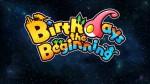 Copertina Birthdays the Beginning - PC