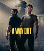 Copertina A Way Out - PC