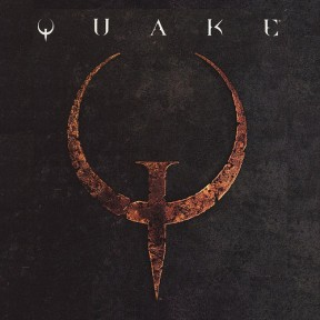 Quake MAC Cover