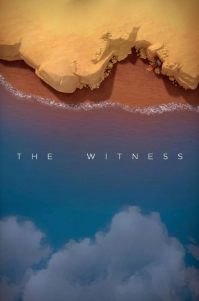 The Witness Xbox One Cover