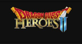 Dragon Quest Heroes 2 PS Vita Cover