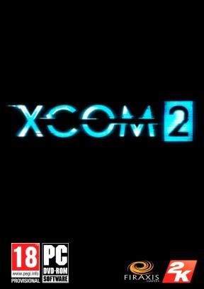 XCOM 2 PS4 Cover