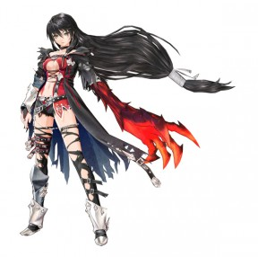 Tales of Berseria PC Cover
