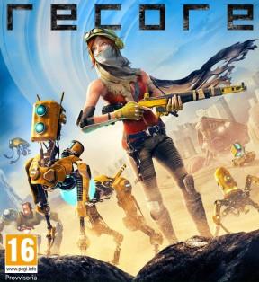 ReCore PC Cover