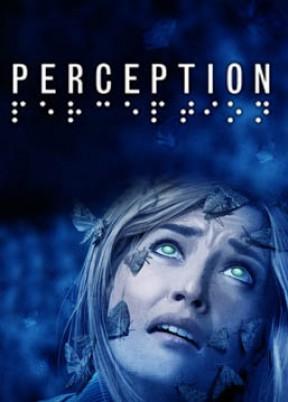 Perception PC Cover