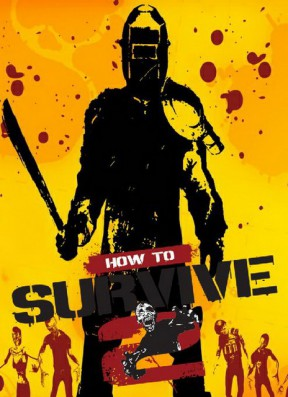 How to Survive 2 Xbox One Cover