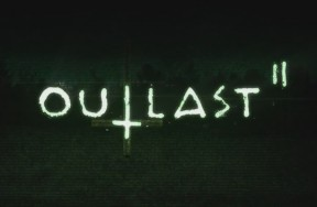 Outlast II PC Cover