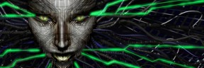 System Shock Remastered PC Cover