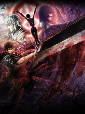 Berserk and the Band of the Hawk PC Cover