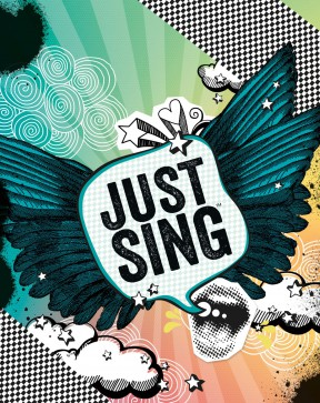 Just Sing PS4 Cover