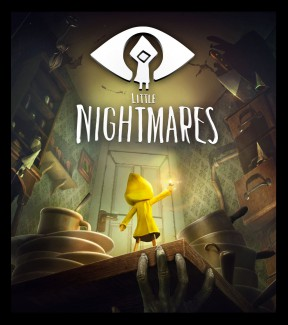 Little Nightmares PC Cover