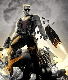 Duke Nukem 3D: 20th Anniversary World Tour PC Cover