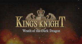 King's Knight-Wrath of the Dark Dragon- iPhone Cover