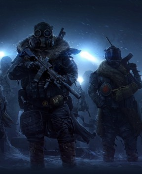 Wasteland 3 PC Cover