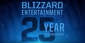 Venticinque Anni di Blizzard PC Cover