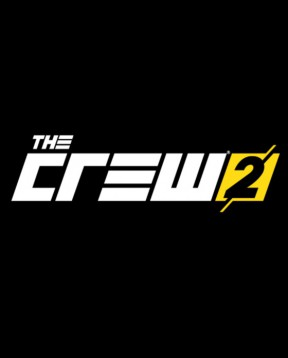 The Crew 2 PS4 Cover