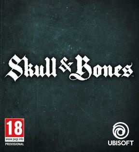 Skull & Bones PC Cover
