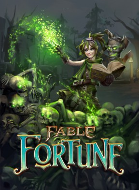 Fable Fortune PC Cover