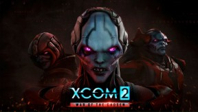 XCOM 2: War of the Chosen PC Cover