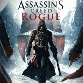 Assassin's Creed Rogue Remastered PS4 Cover