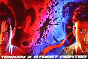 Copertina Tekken X Street Fighter - PS3